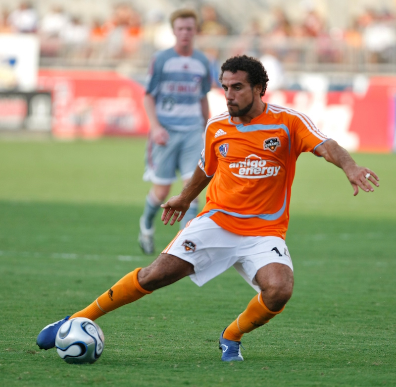 The Sponsorship Guy, Amigo Energy Jersey deal with Dynamo