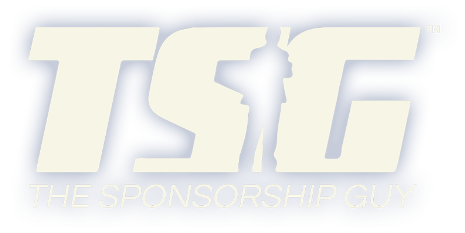 The Sponsorship Guy