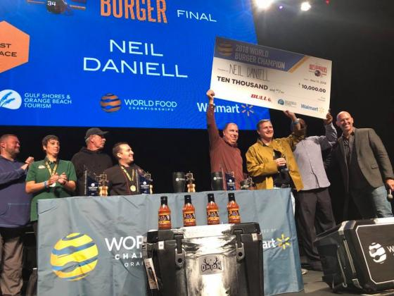 World Food Championship - Main Image