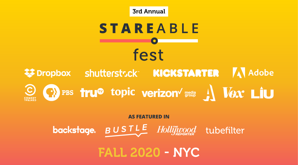 Stareable Fest