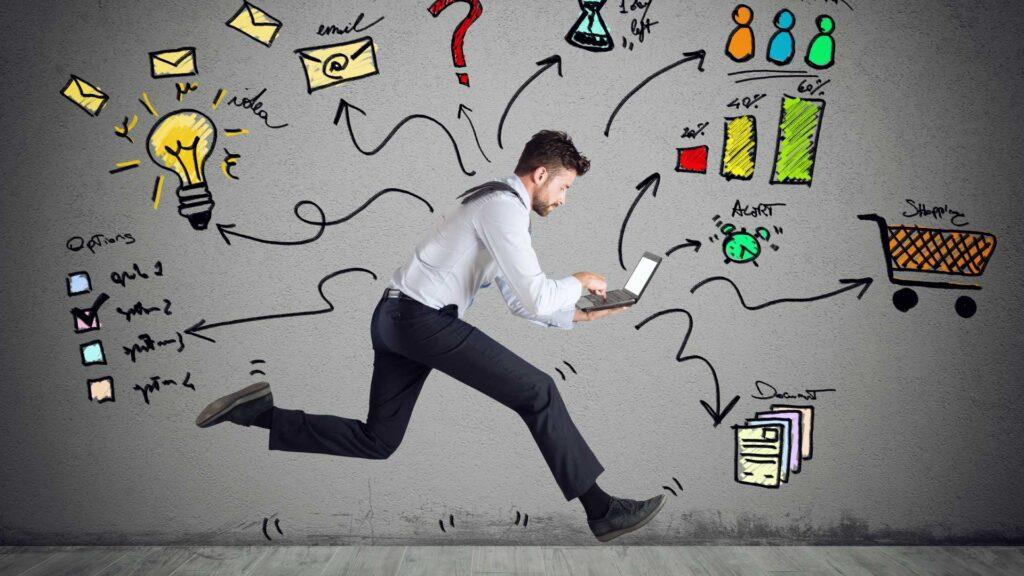 Using Email when Seeking Sponsors