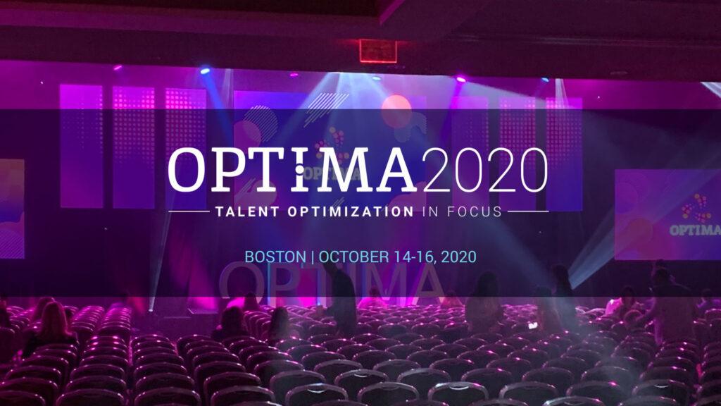 Optima Conference