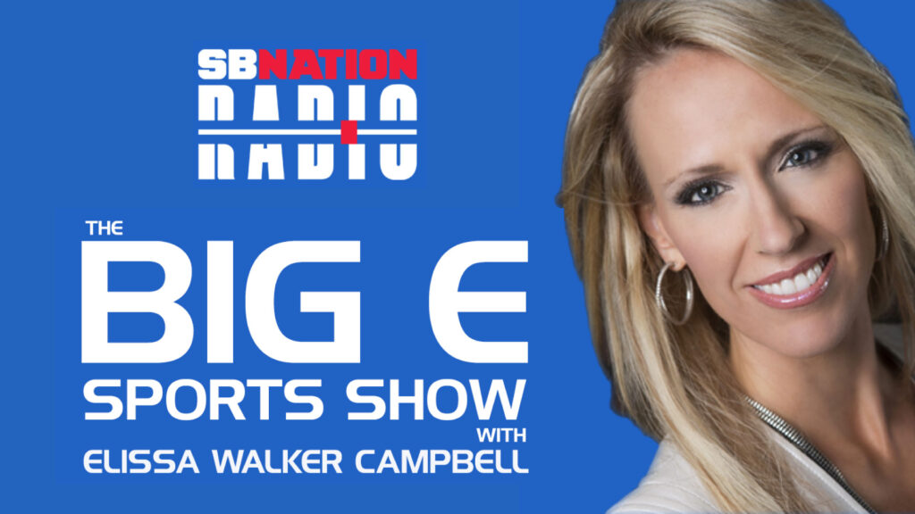 SB Nation Radio Interview