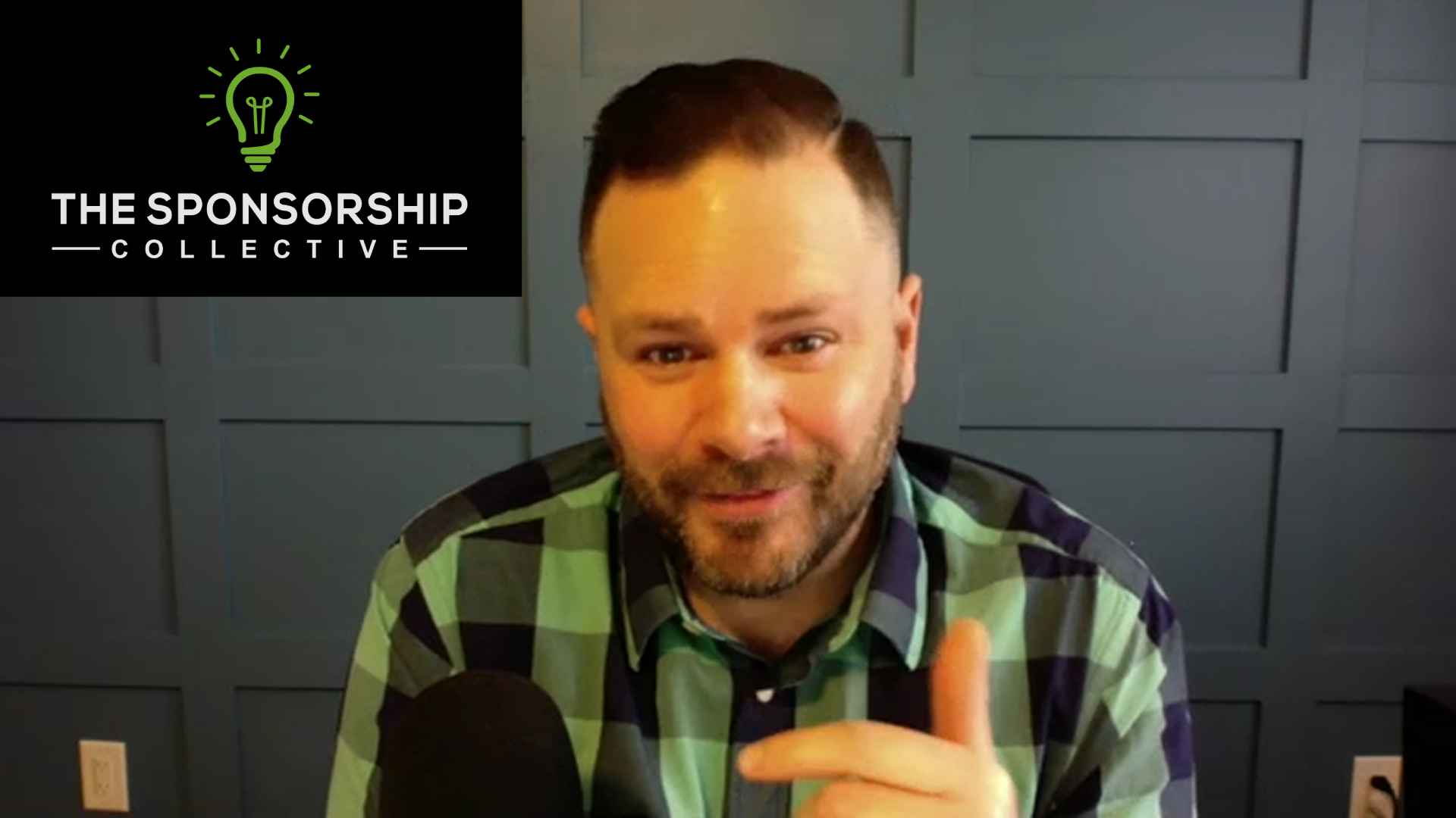 Interview with The Sponsorship Collective