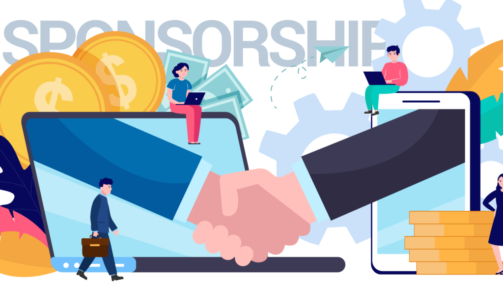 Selling Sponsorships Interview